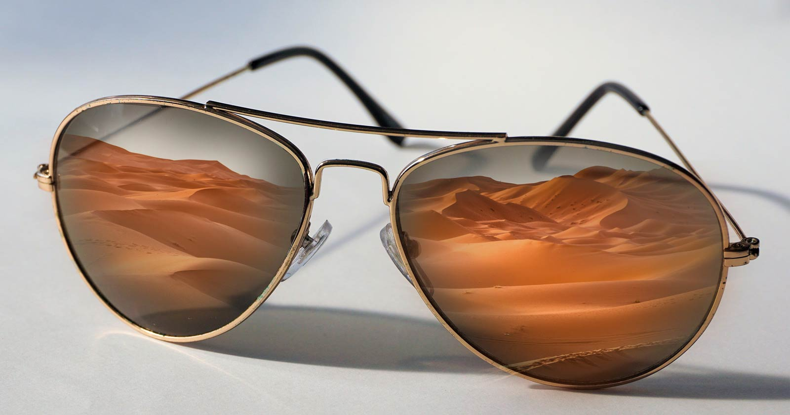 The History of Aviator Sunglasses