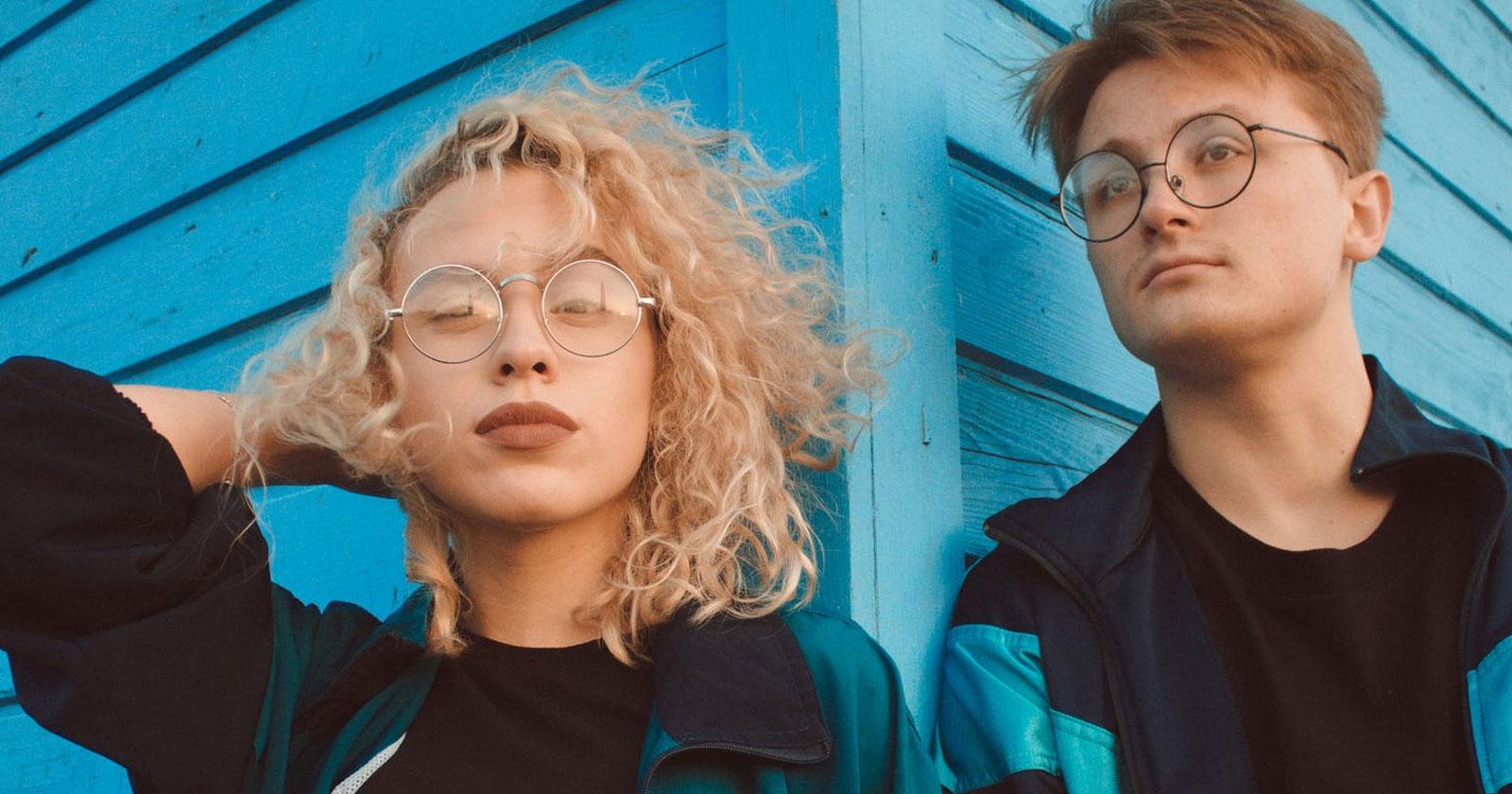 Oversize Prescription Glasses And Frames