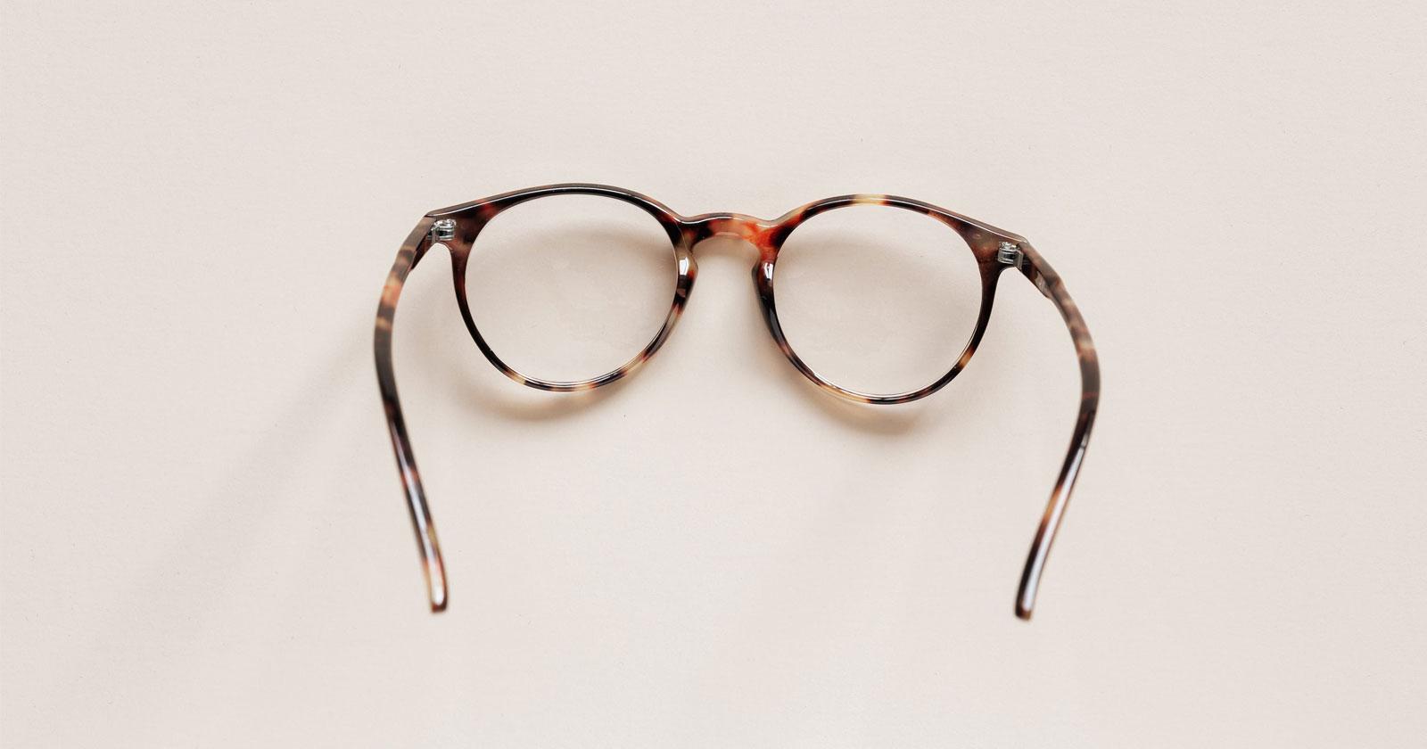 Men's Tortoise Eyeglasses Frames