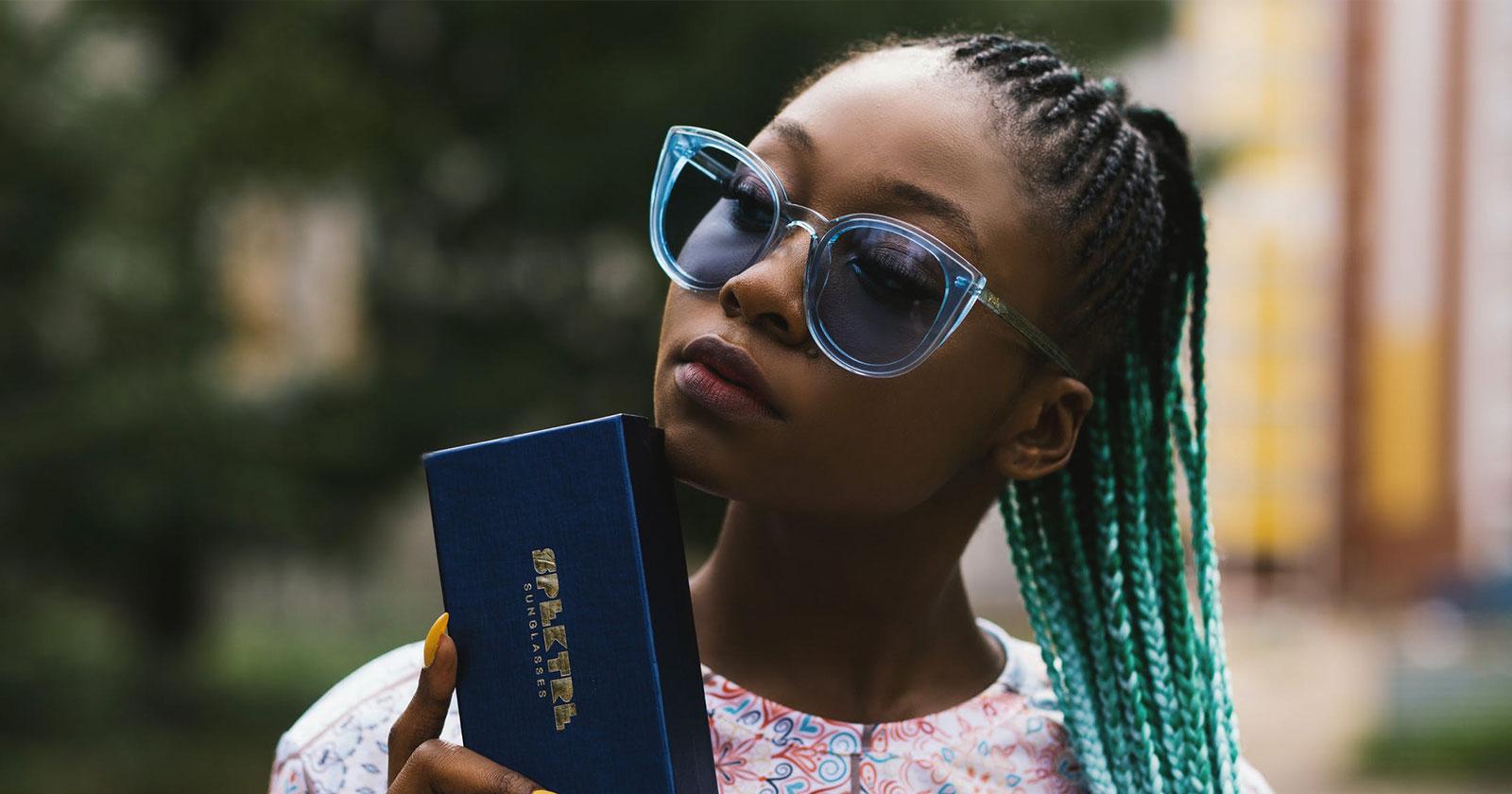 2021 Autumn Fashion Trends Glasses