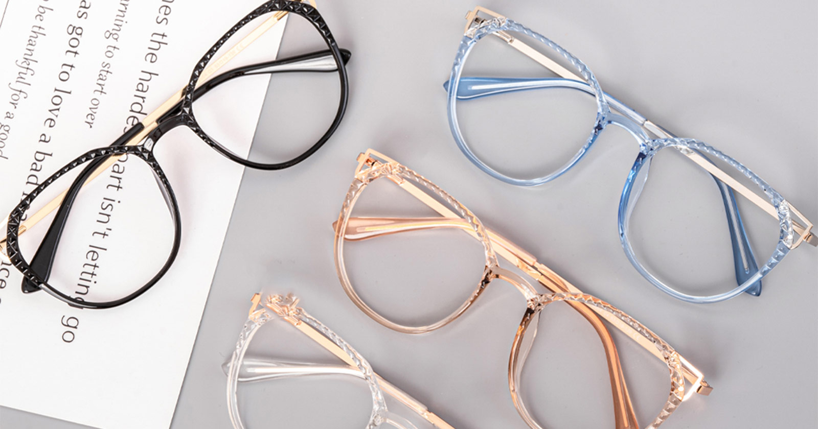What Are The Most Popular Glasses Frames In The USA