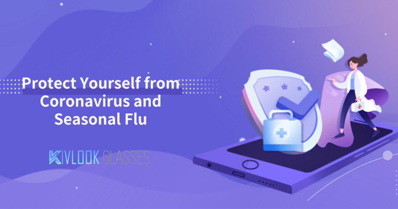 Protect Yourself from Coronavirus and Seasonal Flu