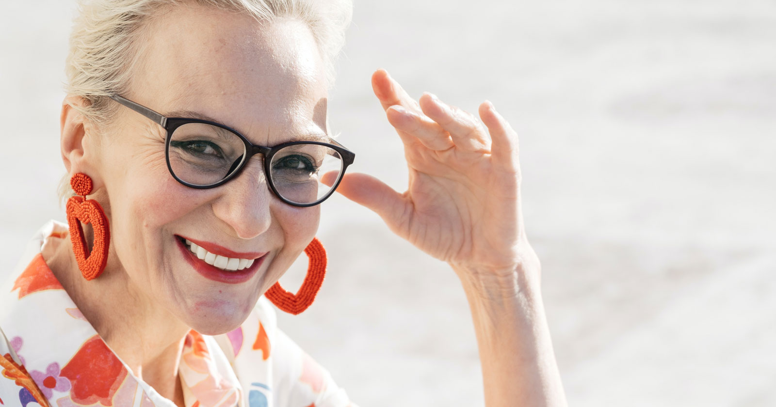 How Do You Choose the Best Eyeglass Sizes