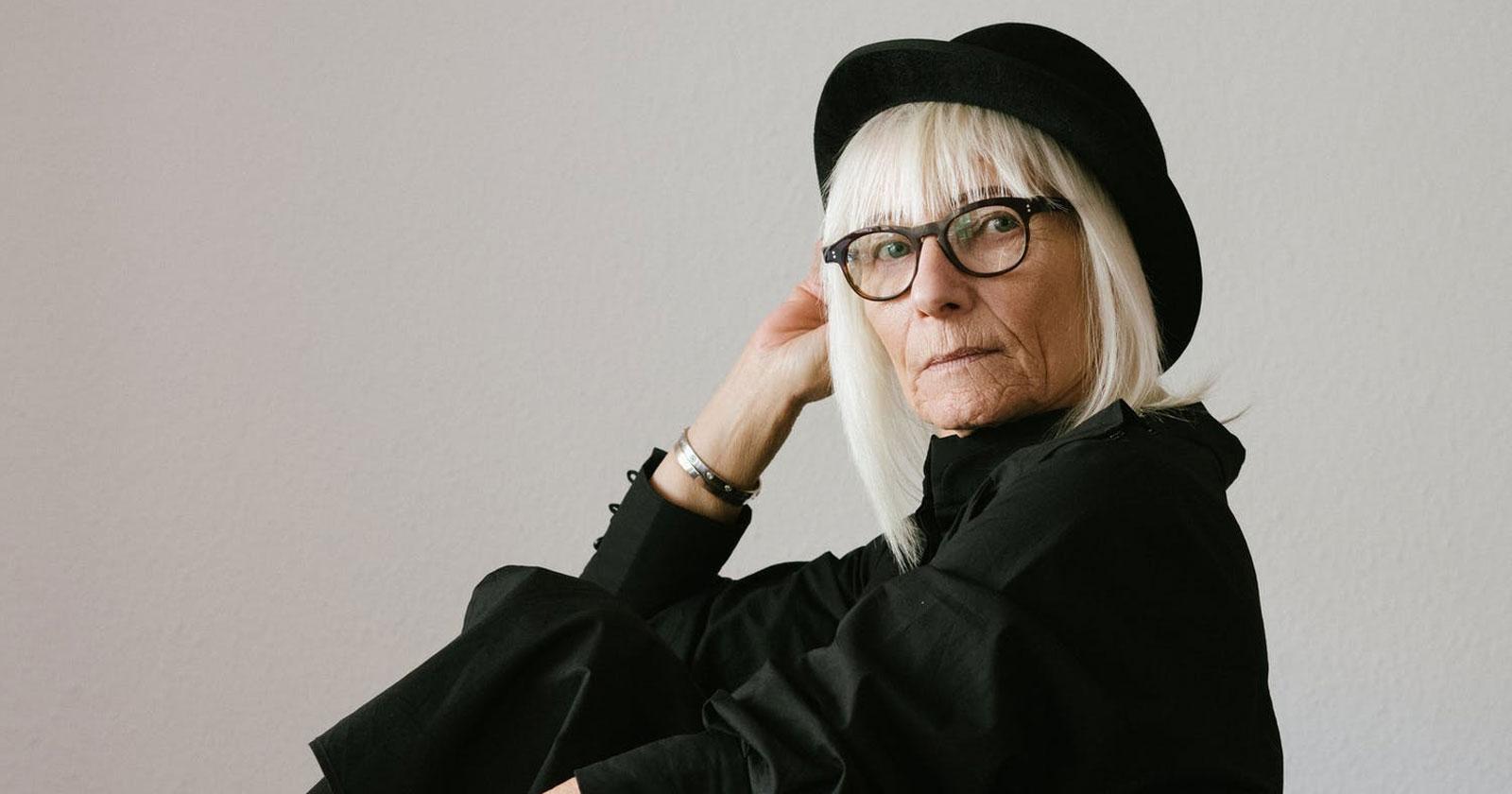 Best Glasses For Women Over 60