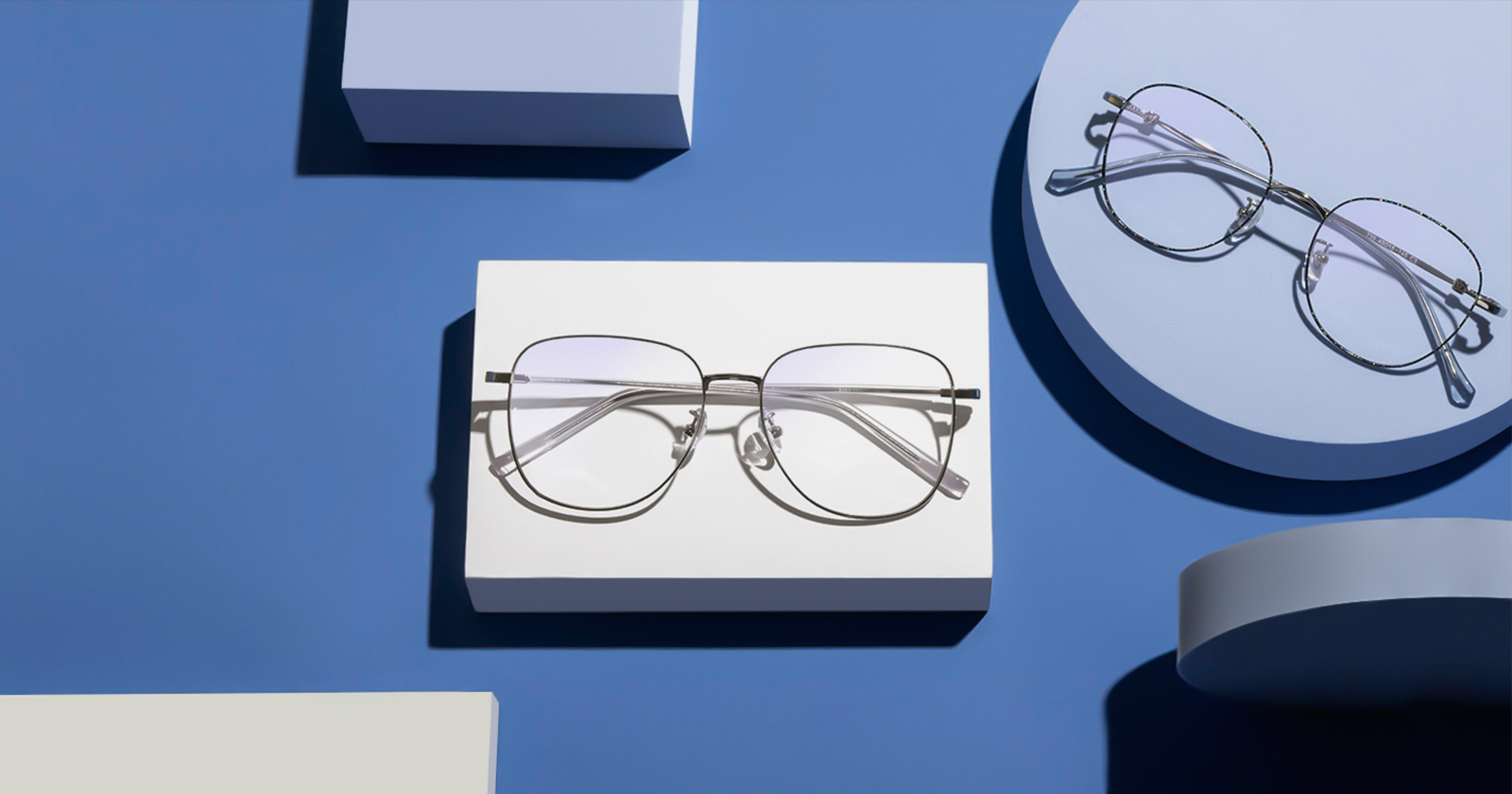 The Best Glasses For Grey Eyes